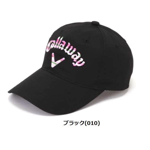 レディース キャロウェイ ゴルフ キャップ 241-0191800 2020年モデル 帽子