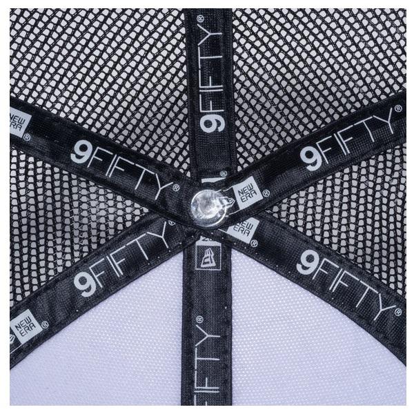 ニューエラ NEWERA キャップ カー ハンターラインカモ New Era ロゴ ホワイト 12325937