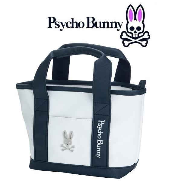 サイコバニー Psycho Bunny ポーチ PB EMBARK POUCH PBMG0SB2 2020年モデル