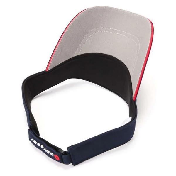 キャロウェイ ゴルフ ベーシックバイザー メンズ 241-0991508 2020年モデル 帽子
