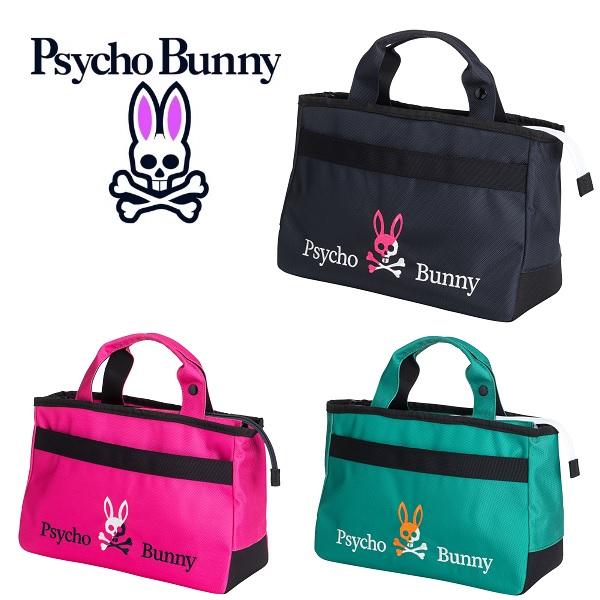 サイコバニー Psycho Bunny SPORT CASUAL MEGA トートバッグ PBMG0FBB 2020年発売