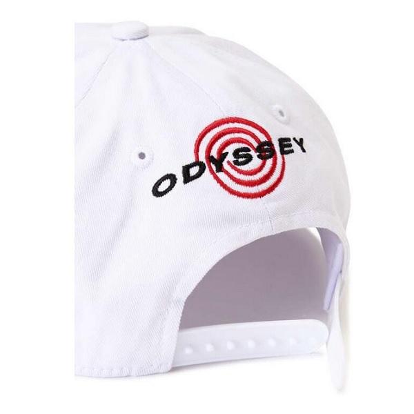 キャロウェイ ゴルフ ツアー フラットブリム キャップ メンズ 241-0991504 2020年モデル 帽子