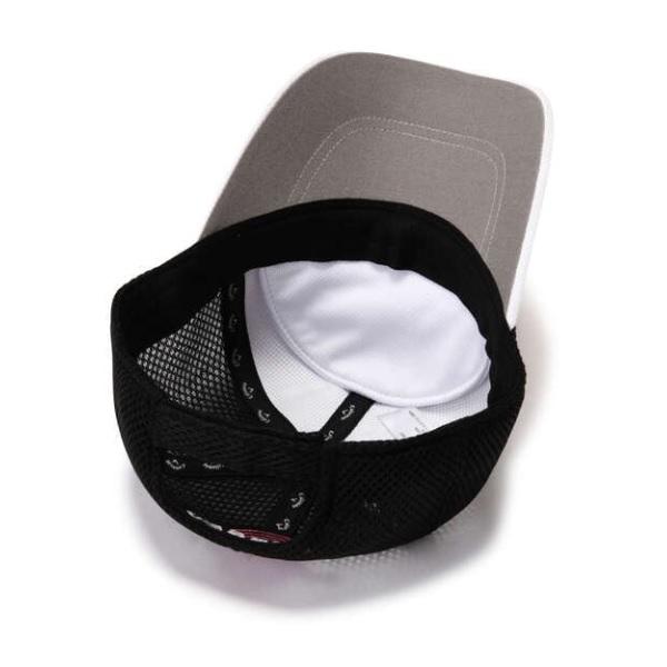 キャロウェイ ゴルフ ベーシックメッシュキャップ メンズ 241-0991503 2020年モデル 帽子