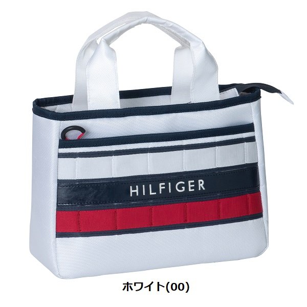 トミー ヒルフィガー ゴルフ TOMMY HILFIGER GOLF ラウンドバッグ STRIPED FLAG ROUND BAG THMG0SB2 2020年モデル
