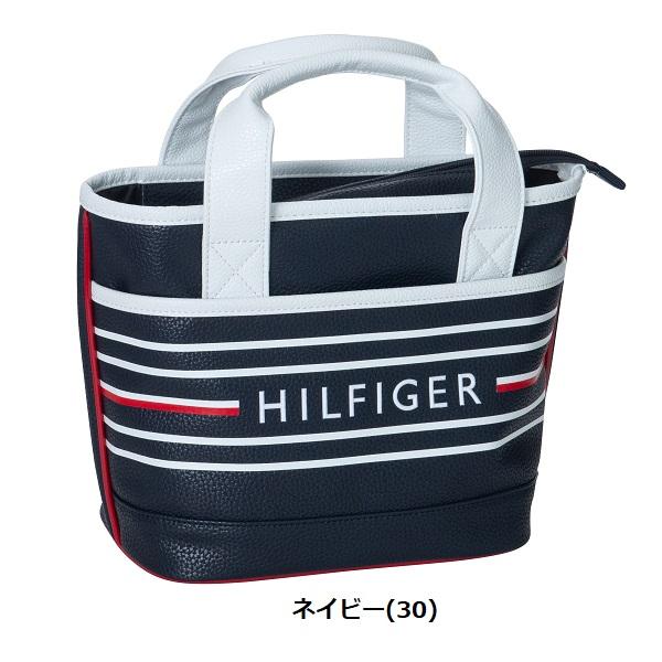 トミー ヒルフィガー ゴルフ TOMMY HILFIGER GOLF ラウンドバッグ THE TOMMY ROUND BAG THMG0SB9 2020年モデル