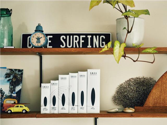 Surf Bum サーフバム ブックボックス