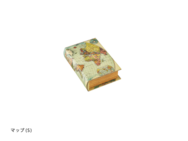 Hay-On-Wye Books ヘイオンワイブックス ブックボックス