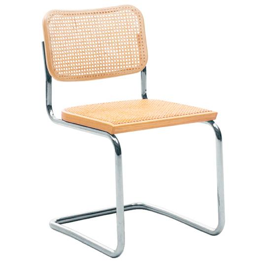 Breuer Collection Cesca Chair