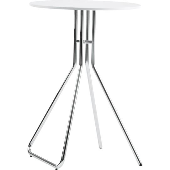 005: HIGH TABLE