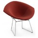 Bertoia Collection Lounge Seating -Diamond Armchair Fully Upholstered-