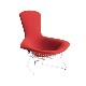 Bertoia Collection Lounge Seating -High back Armchair-