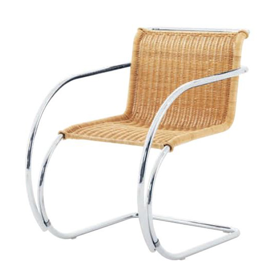 Mies van der Rohe Collection MR chair