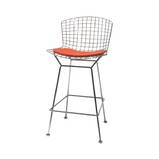 Bertoia Collection Counter height stool