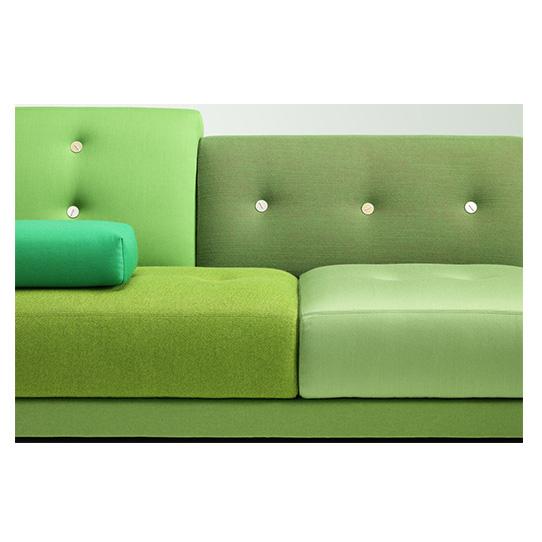 POLDER Sofa/Ottoman