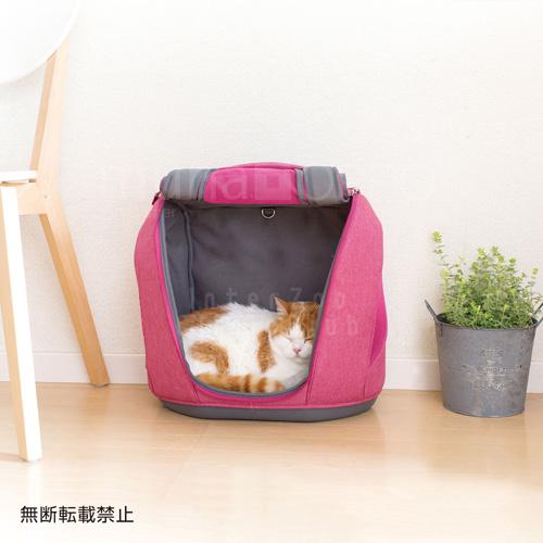 OPPO muna (ペットキャリア ミュナ) CAT
