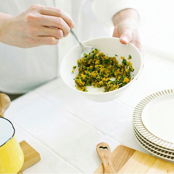 お野菜フレーク(緑黄色野菜ミックス)