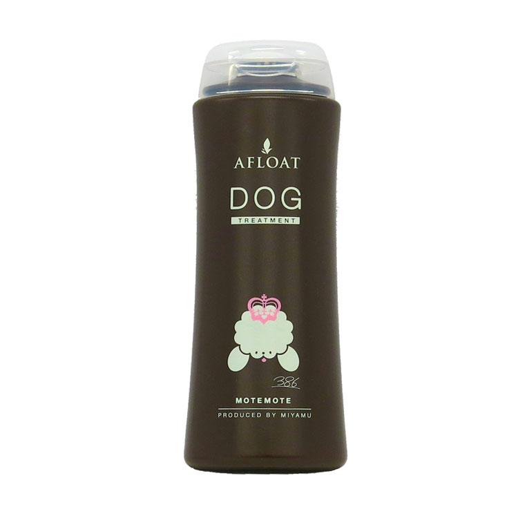 AFLOAT DOG(アフロートドッグ) プレミアムシリーズ「低刺激」トリートメント 200g【送料無料】