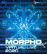 MORPHO VIRTUAL LIVE 2020 [Blu-ray]