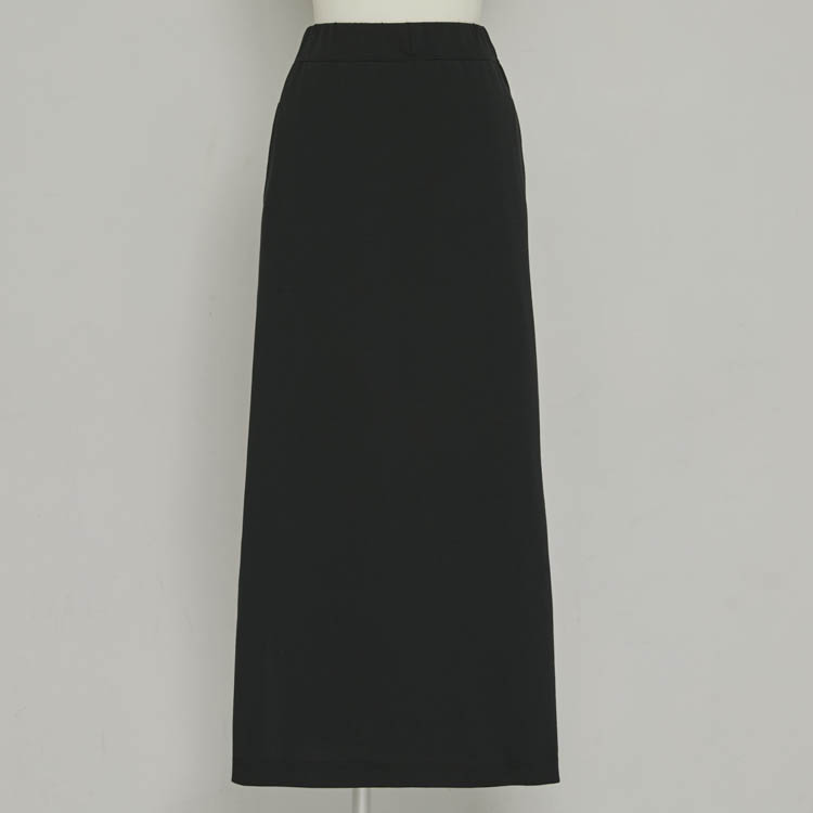 【2021SS NEW】Jersey Long Skirt