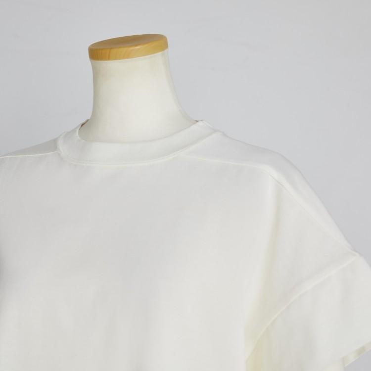Dolman Sleeve C&S