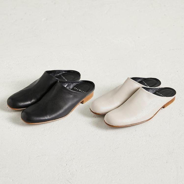 Mule Sandals