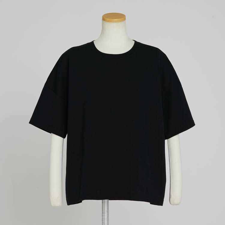 <5月下旬発送予定>【2021SS NEW】Basic Cotton T-Shirt