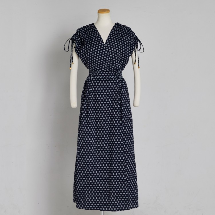 Komon Print One-piece