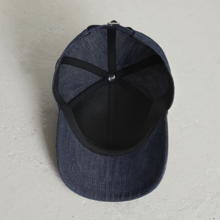 Cotton Linen Cap