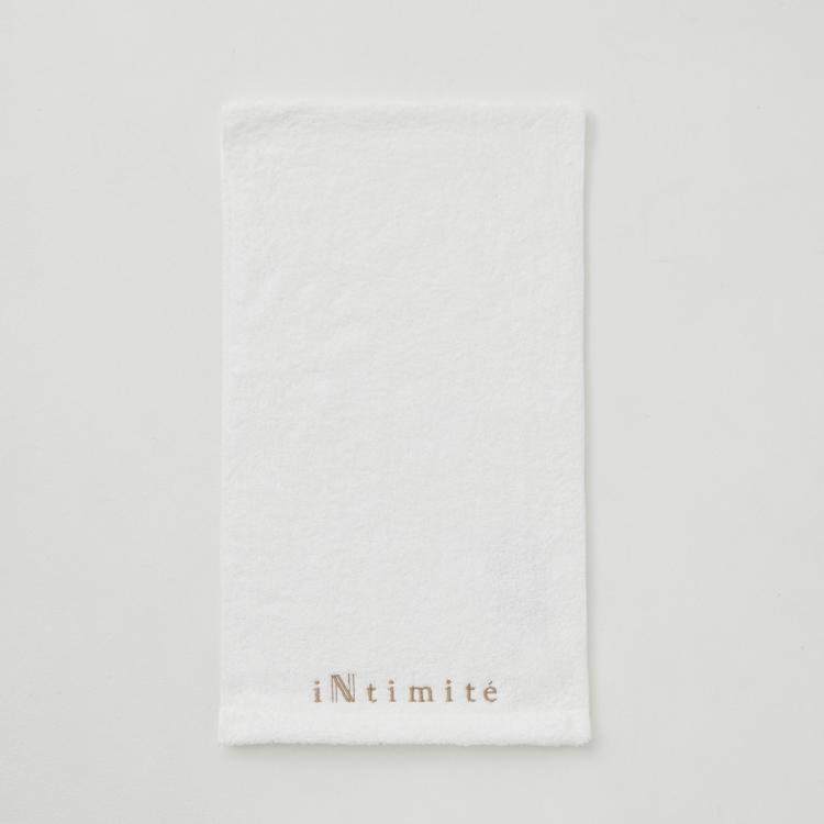 【2021AW NEW】iNtimite オリジナルバスタオル