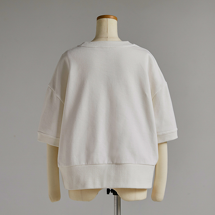 Sweat Pull-over