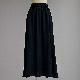Gather Maxi Skirt