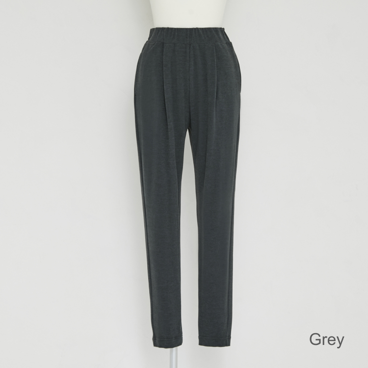 【2021AW NEW】Warm Tuck Pants