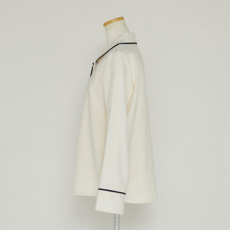 【2021AW NEW】Organic Cotton Pajamas