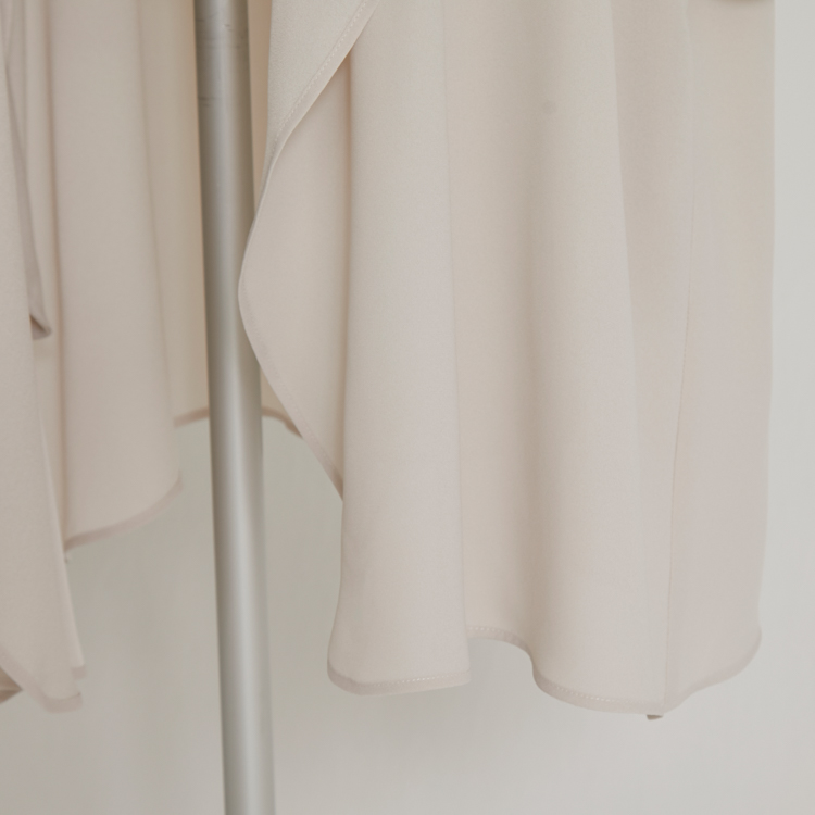 【2021SS NEW】Flare Gown