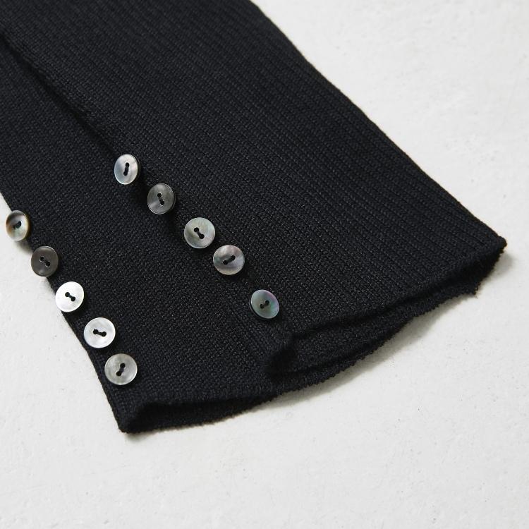 Seamless Knit Pants