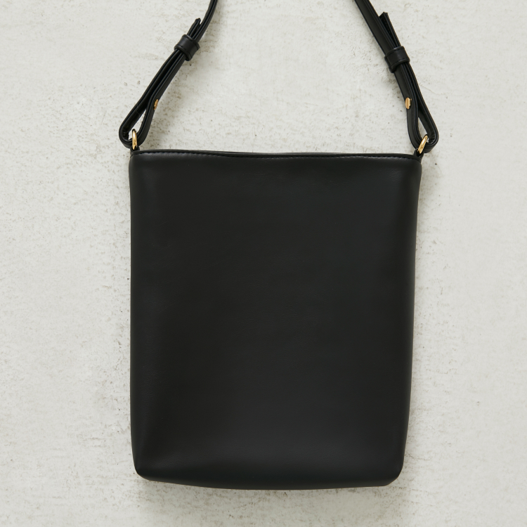 【2021SS NEW】Eco Leather Mini Bag