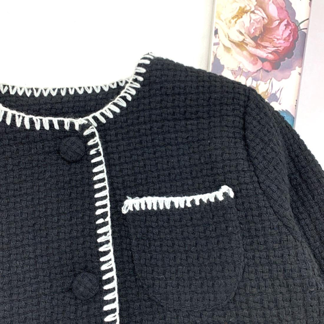 ジャケット&ベスト&スカート 3点セット