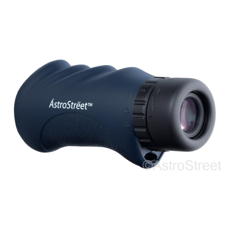 AstroStreet NAUT 8x25 単眼鏡 [国内正規品]