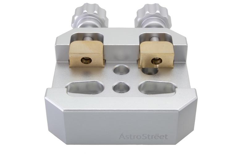 アストロストリート ダブルブロック締め 高品質アリミゾ GP互換 タカハシにも