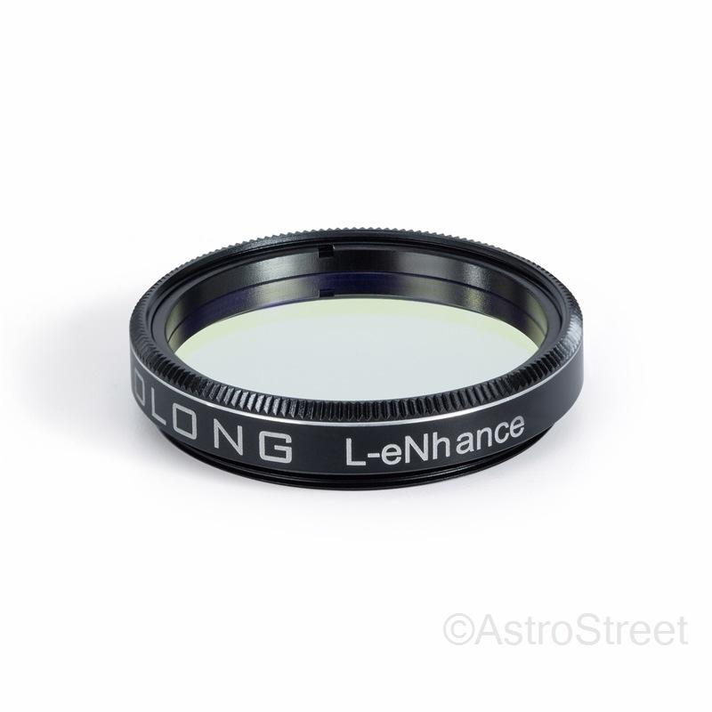 "Optolong L-eNhance フィルター 1.25"" 31.7mm"