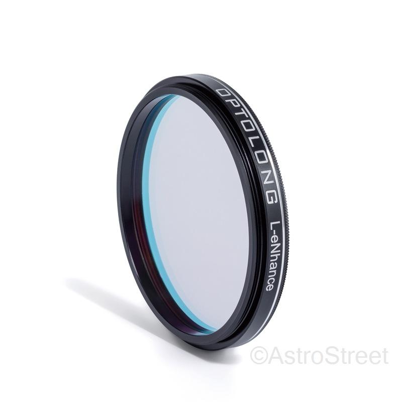 "Optolong L-eNhance フィルター 2"" 50.8mm"