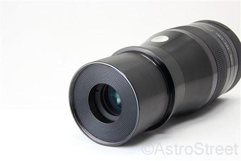 WilliamOptics XWA 9mm 101度 2インチ 31.7mm両対応アイピース