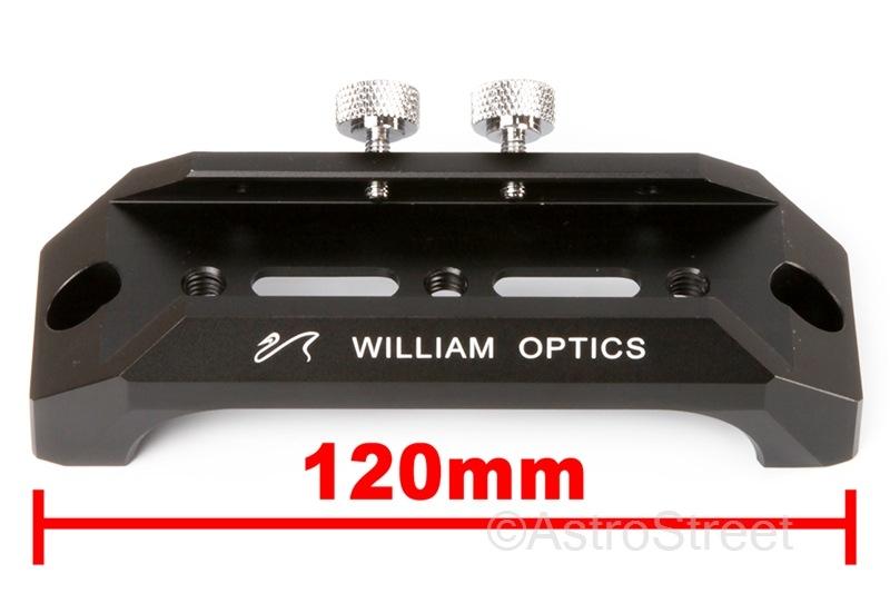WilliamOptics サドルハンドルバー 120mm