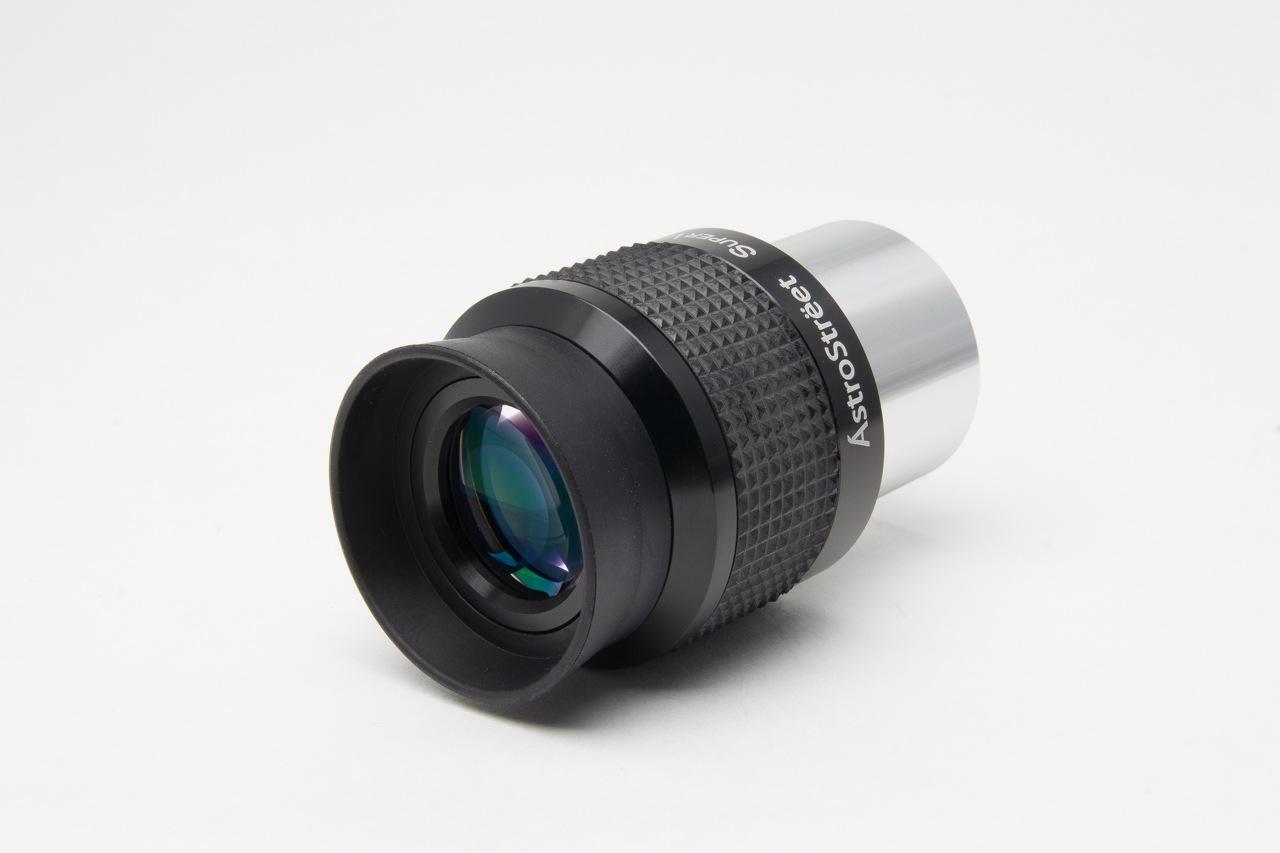 AstroStreet GSO SuperView 15mm 1.25インチ(31.7mm)径 台湾製 [国内正規品]