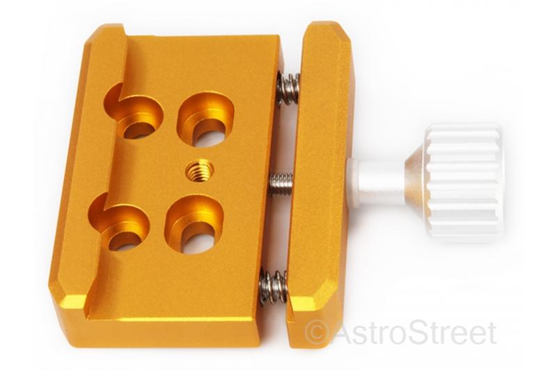 WilliamOptics 90mm アリミゾ ビクセン/Synta規格