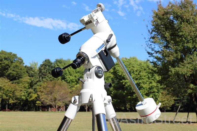 Bresser Messier EXOS 2/EQ-5 ドイツ式赤道義三脚セット