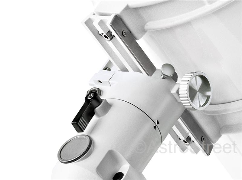 Bresser Messier AR-127S/635 口径127mm F5 屈折望遠鏡 鏡筒のみ