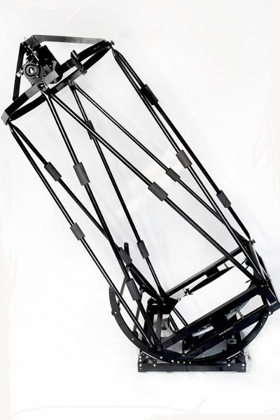 "18""(45cm) f/4 プレミアムウルトラライトドブソニアン(Premium Ultra Light Dobsonian)"