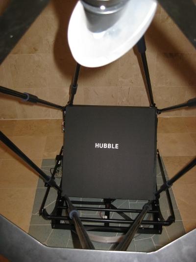 "18""(45cm) f/4.5 プレミアムウルトラライトドブソニアン(Premium Ultra Light Dobsonian)"