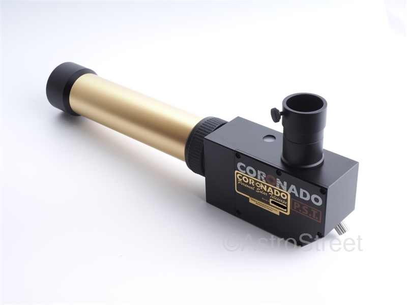 [入荷待ち]【海外直輸入品】CORONADO PST Hα太陽望遠鏡 コロナド P.S.T